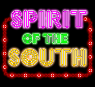 Spirit of the South sym scatter single