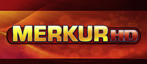 Button Merkur HD