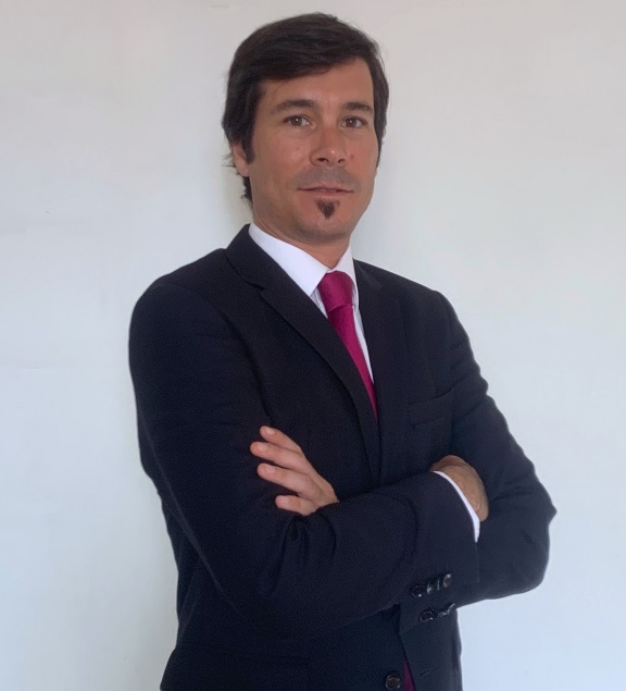 Merkur Gaming Americas welcomes Santiago Salvestrini as its new Marketing Director